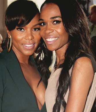 LeToya Luckett dishes on her friendship with Michelle ... Michelle Williams Singer
